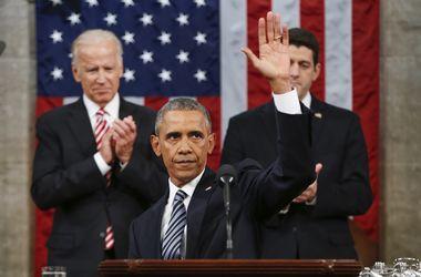 Обама выступил с ежегодным обращением к Конгрессу: о чем говорил президент США
