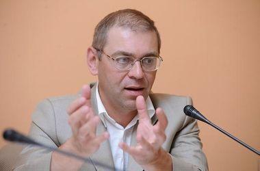 Оборонный бюджет Украины в 16 раз меньше российского - Пашинский