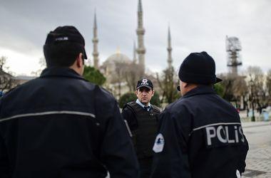 В Турции задержали еще четырех подозреваемых в причастности в теракту в Стамбуле