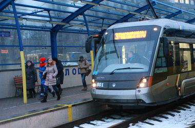 В Одессе начали разработку собственного экспериментального 28-метрового трамвая - Цензор.НЕТ 4795