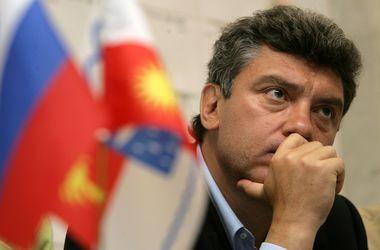В убийстве Немцова обвинили мертвеца