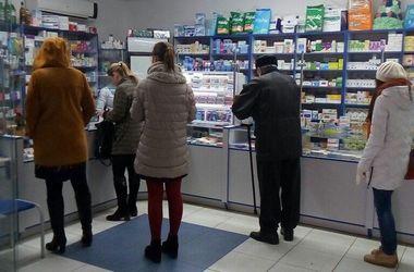 Грипп без карантина: в Одессе запретили посещать больных, но детей в школу отправят