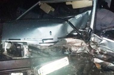 Страшное ДТП на Волыни: 5 пострадавших и 3 погибших