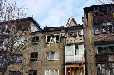 Жуткие последствия взрыва дома на Донбассе: руины и дети под завалами