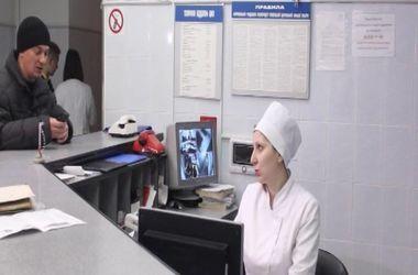 В Ровно от свиного гриппа умер молодой мужчина