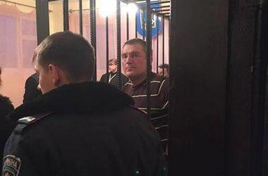 Виновнику массового ДТП с полицейскими в Харькове дали 4 года тюрьмы