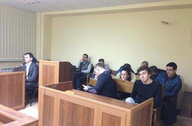 """Суд арестовал """"мажора"""" Толстошеева с правом внесения залога"""