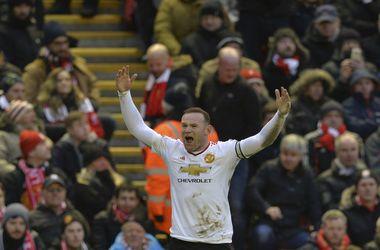 Уэйн Руни установил рекорд по числу голов в Премьер-лиге за один клуб