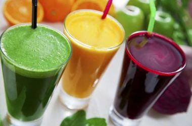 какие продукты нужно кушать чтобы похудеть быстро
