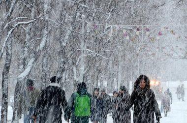 Непогода оставила без света украинцев в пяти областях