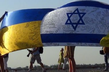 Украина пригрозила Израилю санкциями за сотрудничество с оккупированным Крымом