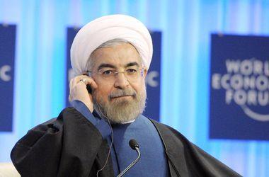Президент Ирана посетит Францию и Италию, и встретится с Папой Римским – СМИ