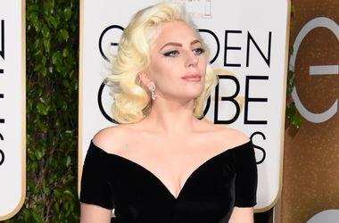 "Леди Гага прокомментировала свою номинацию на ""Оскар"""