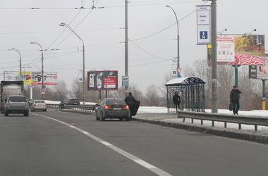 Прыгун с Московского моста оставил предсмертную записку и рюкзак