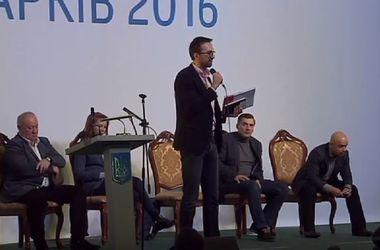"""Надреп Лещенко: """"Из-за коррупции мы потеряли армию"""""""