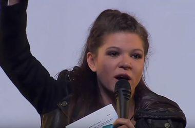 <p>Руслана Лыжичко. Фото: YouTube</p>