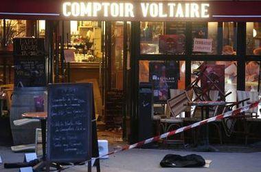 В Марокко задержали подозреваемого в причастности к терактам в Париже