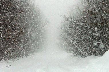 Какие области Украины остались без света из-за непогоды