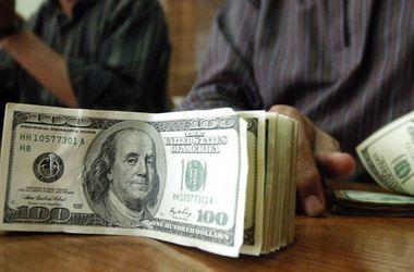 Курс доллара в Украине взлетает