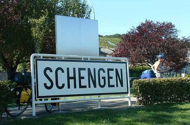 """В МИД Украины разъяснили, что означает для украинцев приостановка """"шенгена"""" Австрией"""