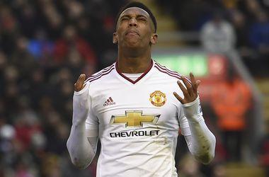 """Манчестер Юнайтед"" должен ""Монако"" за Мартиаля еще 30 миллионов евро"