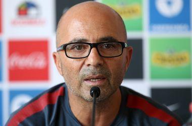 Победитель Кубка Америки сборная Чили попрощалась с главным тренером