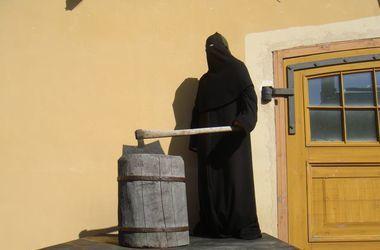 """""""Исламское государство"""" подтвердило гибель своего палача"""