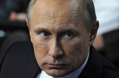 Путин пригрозил анонимным хамам в интернете