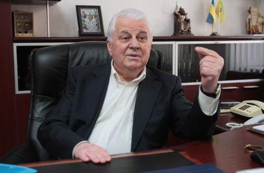 Кравчук предложил вариант достижения мира на Донбассе без изменения Конституции