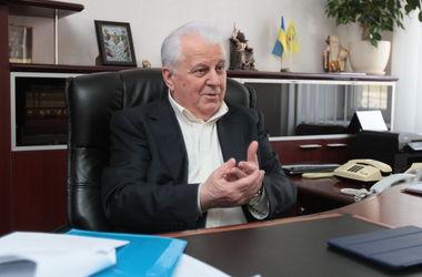 Интервью с Леонидом Кравчуком: Почему Путин рассказывает, какую Конституцию должна принимать Украина?