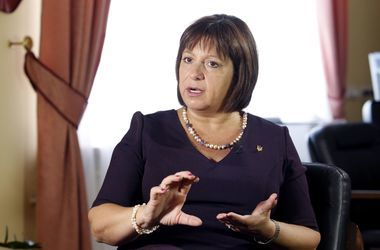Украина активизирует процесс по возвращению Крыма - Яресько