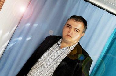 <p>Российский двойник Леонардо Ди Каприо Роман Бурцев. Фото:hellomagazine.com</p>