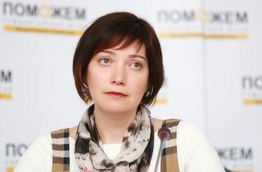 Онлайн трансляция брифинга Гуманитарного штаба Ахметова