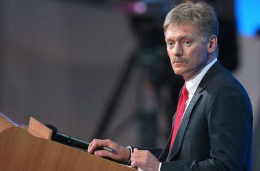 В Кремле прокомментировали возможность возвращения Крыма Украине