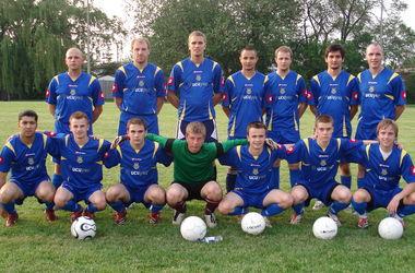 В чемпионате Канады может появиться команда Ukraine United
