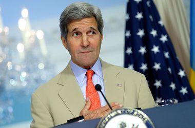 Мирные переговоры по Сирии в Женеве могут отсрочить - Керри