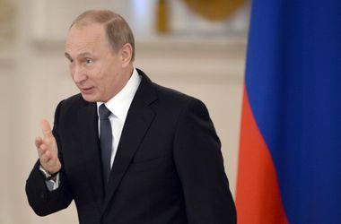 В МИД РФ прокомментировали возможную причастность Путина к убийству Литвиненко