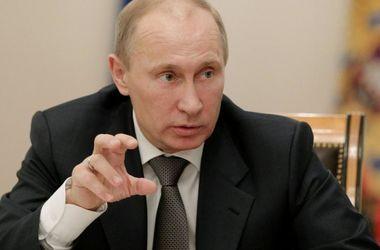 Путин резко раскритиковал Ленина