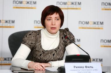 На Донбассе кормящие матери одобрили обновленный состав детских наборов от Штаба Ахметова
