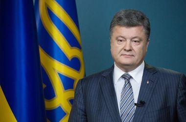 Порошенко рассказал, каким способом намерен возвращать Донбасс и Крым