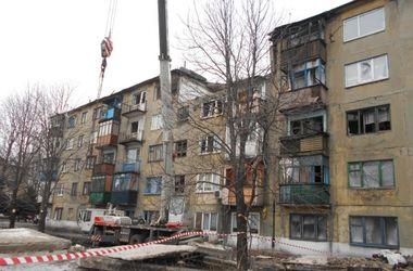 Штаб Ахметова помогает пострадавшим в результате взрыва газа в Украинске