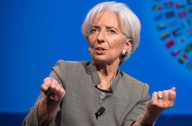 У Кристин Лагард не будет конкурентов в борьбе за пост главы МВФ - WSJ