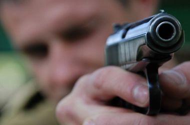 В Ужгороде депутат устроил перестрелку с киллером
