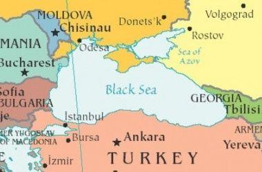 Делегация Украины устроила демарш в связи с началом председательства РФ в ОЧЭС
