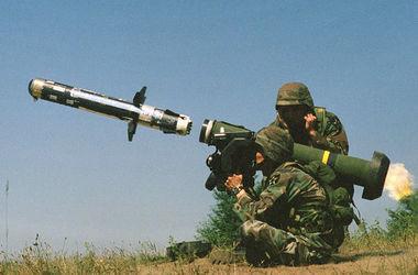 В Эстонии прошли первые боевые стрельбы из американских противотанковых систем Javelin