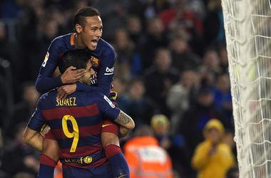 """""""Реал"""" готов купить Неймара у """"Барселоны"""" за $206 миллионов"""