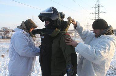 Оценочная миссия ООН в Украине приступает к работе