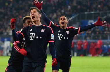 Возобновился чемпионат Германии: все матчи и таблица