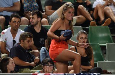 На Australian Open побит рекорд посещаемости