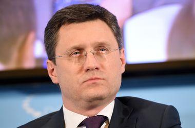 Россия не видит необходимости в трехсторонней встрече по газу с Украиной и ЕС
